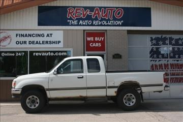 1995 Toyota T100 for sale in Clear Lake, IA