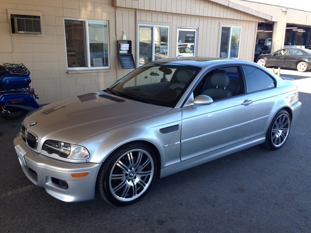 2003 BMW M3 for sale in Auburn WA
