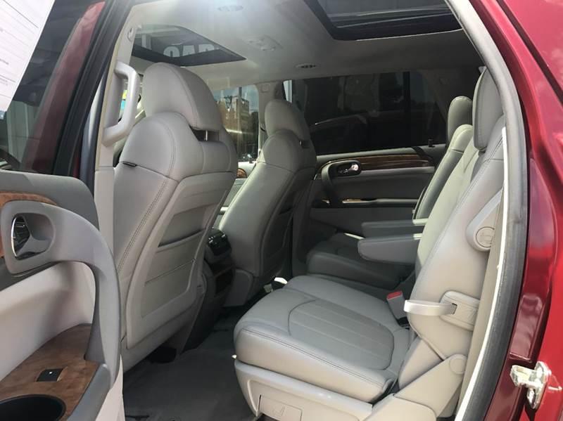 2008 Buick Enclave AWD CXL 4dr Crossover - Des Moines IA