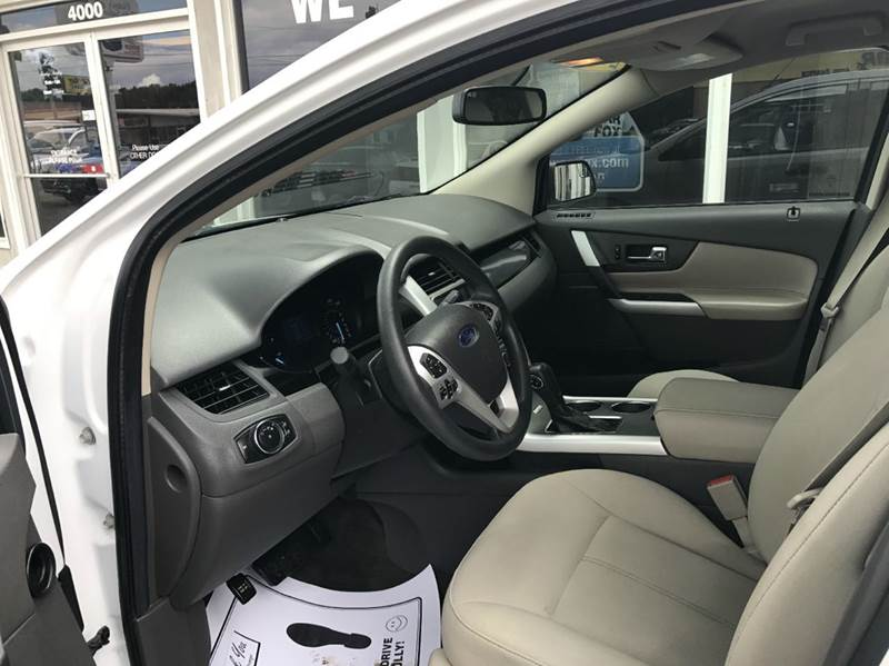 2014 Ford Edge AWD SE 4dr SUV - Des Moines IA