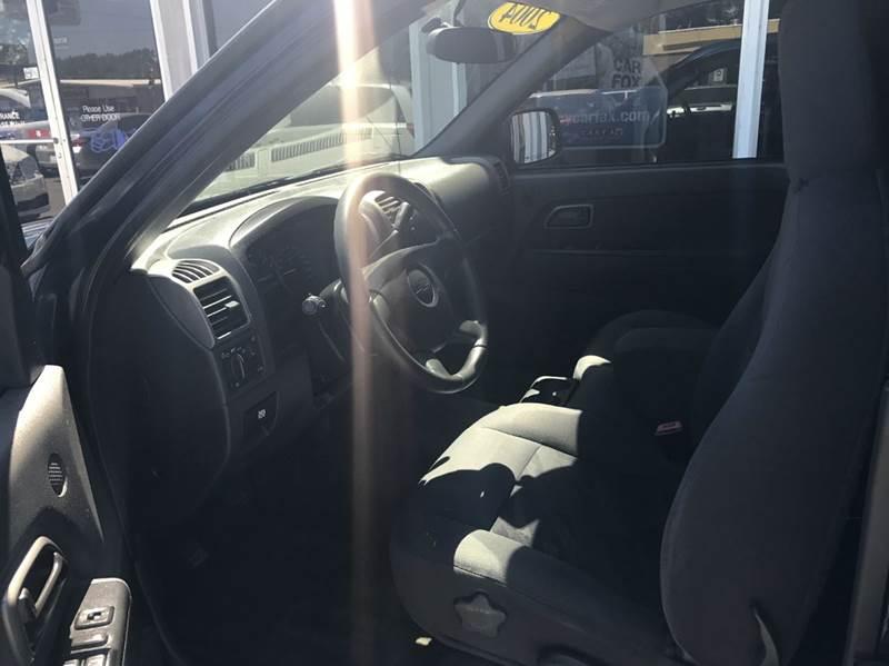 2004 Chevrolet Colorado 4dr Crew Cab Z71 LS Rwd SB - Des Moines IA