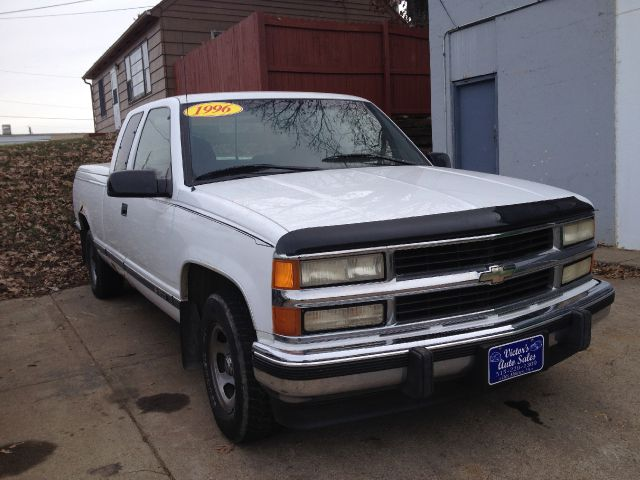 Used 1996 Chevrolet C1500 For Sale Carsforsale Com