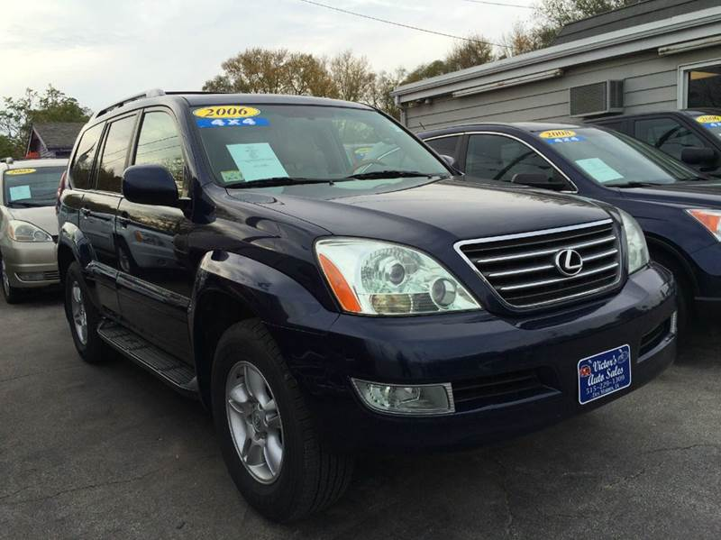 lexus gx 470 for sale in des moines ia. Black Bedroom Furniture Sets. Home Design Ideas