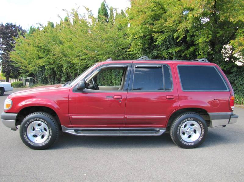 2000 ford explorer 4dr xlt 4wd suv in corvallis or al hutchinson auto center. Cars Review. Best American Auto & Cars Review