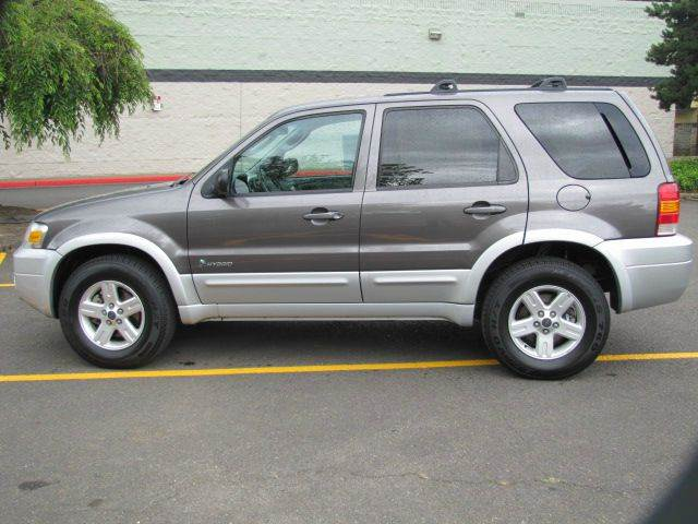 2006 ford escape hybrid awd 4dr suv in corvallis or al. Black Bedroom Furniture Sets. Home Design Ideas