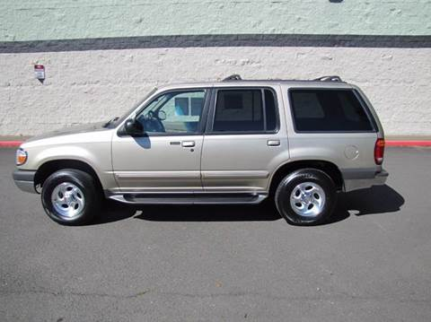 1999 Ford Explorer for sale in Corvallis, OR