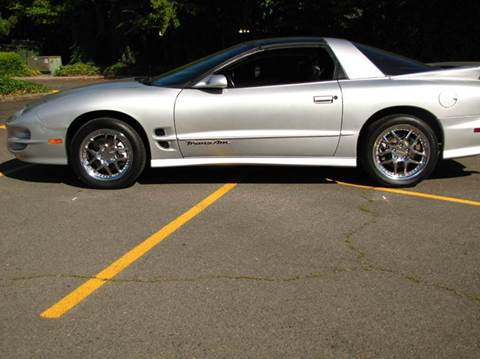 2000 Pontiac Firebird for sale in Corvallis, OR