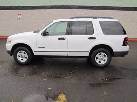 2006 Ford Explorer for sale in Corvallis, OR