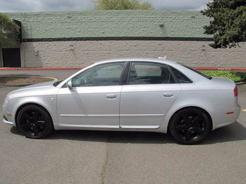2005 Audi S4 for sale in Corvallis, OR