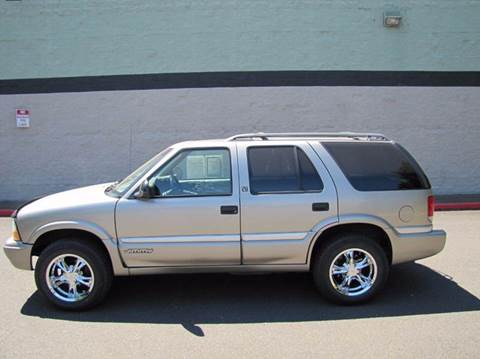 1998 GMC Jimmy for sale in Corvallis, OR