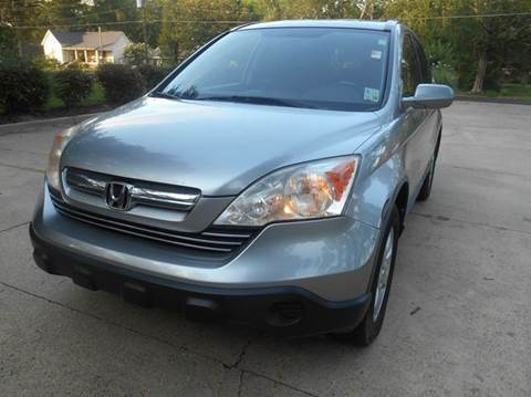 2007 Honda CR-V for sale in West Point, MS