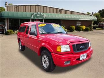 2005 Ford Ranger for sale in Taunton, MA