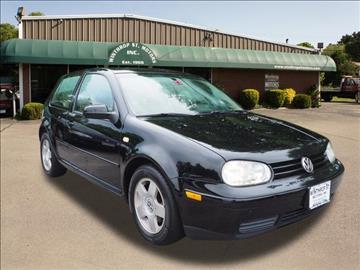 1999 Volkswagen GTI for sale in Taunton, MA