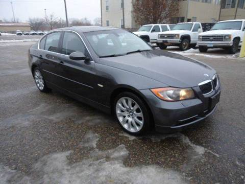 2008 BMW 3 Series for sale in Saint Paul, MN