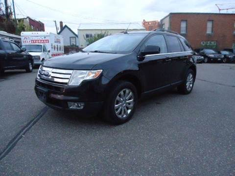 2008 Ford Edge for sale in Saint Paul, MN