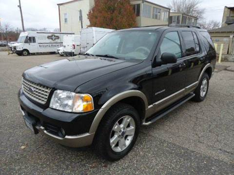 2004 Ford Explorer for sale in Saint Paul, MN