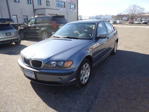 2005 BMW 3 Series for sale in Saint Paul, MN