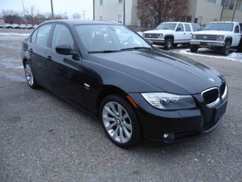 2011 BMW 3 Series for sale in Saint Paul, MN