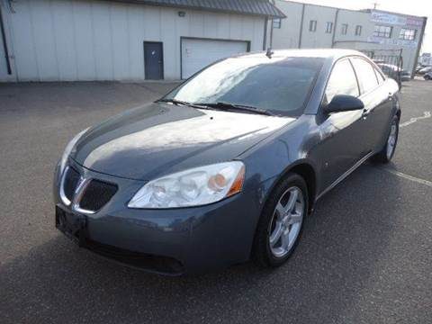 2008 Pontiac G6 for sale in Saint Paul, MN