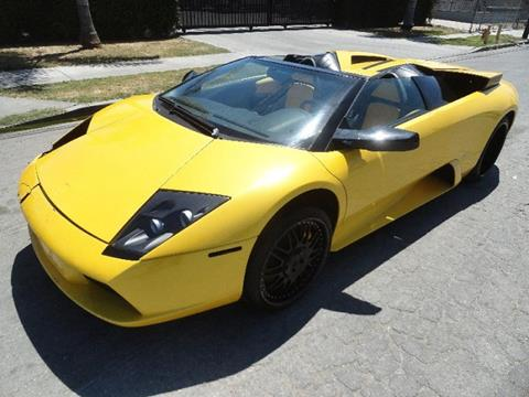 2005 Lamborghini Murcielago for sale in West Valley City, UT
