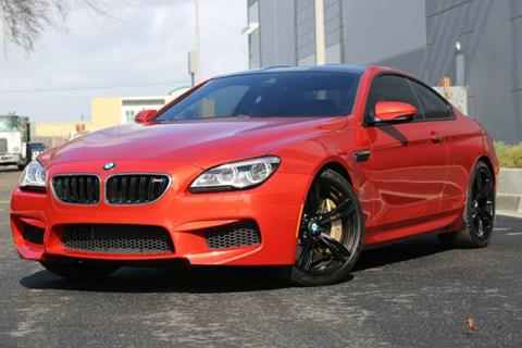 used bmw m6 for sale in utah - carsforsale®