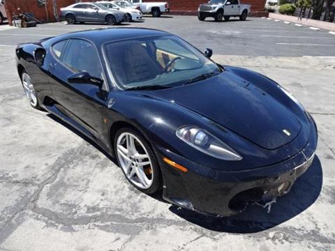 2006 Ferrari F430 for sale in West Valley City, UT