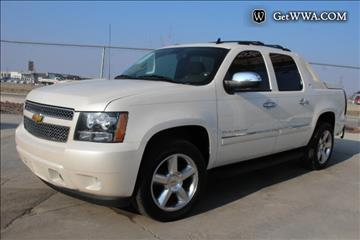 2012 Chevrolet Avalanche for sale in West Valley City, UT