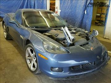 2011 chevrolet corvette for sale. Black Bedroom Furniture Sets. Home Design Ideas