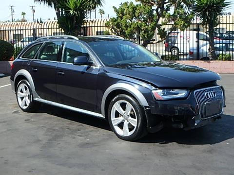 2014 Audi Allroad for sale in West Valley City, UT