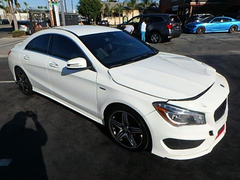 2015 Mercedes-Benz CLA for sale in West Valley City, UT