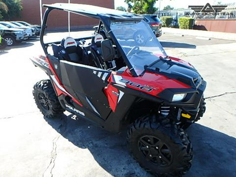 2016 Polaris RZR 900 EPS for sale in West Valley City, UT