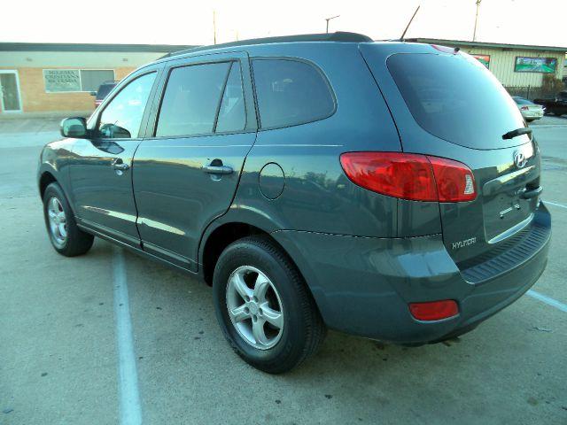 2008 Hyundai Santa Fe
