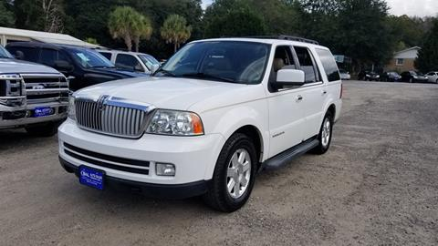 2005 Lincoln Navigator for sale in West Columbia, SC