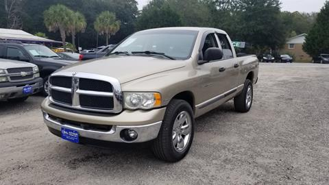 2005 Dodge Ram Pickup 1500 for sale in West Columbia, SC