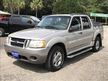 2004 Ford Explorer Sport Trac for sale in West Columbia, SC