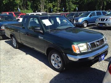 2000 Nissan Frontier for sale in West Columbia, SC