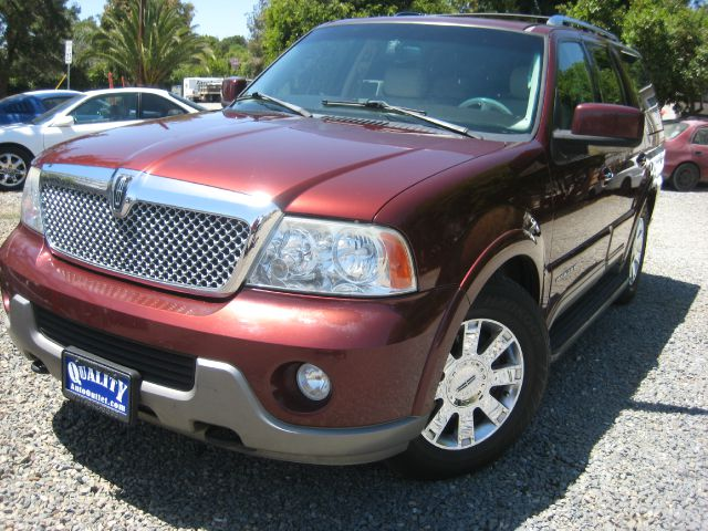 2003 Lincoln Navigator for sale in VISTA CA