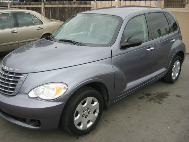 2007 Chrysler PT Cruiser for sale in VISTA CA