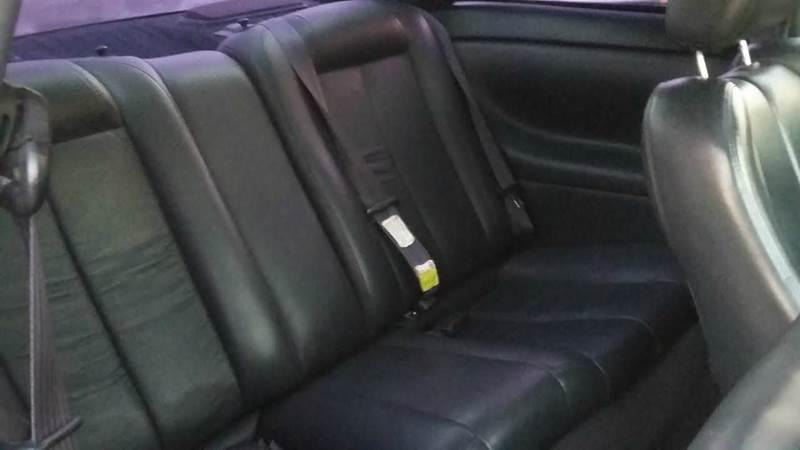 1999 Toyota Camry Solara SLE V6 2dr Coupe - Lakewood WA
