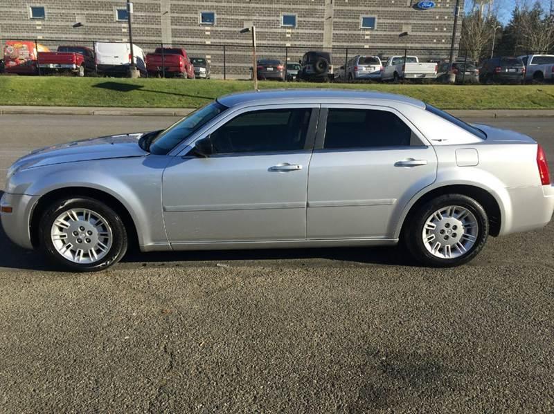 2005 Chrysler 300 Rwd 4dr Sedan - Lakewood WA