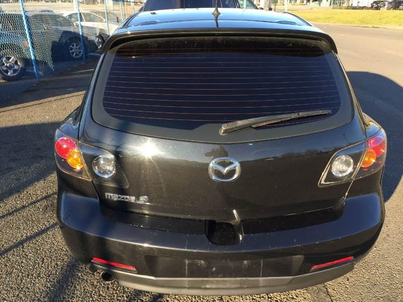2006 Mazda MAZDA3 s 4dr Wagon - Lakewood WA