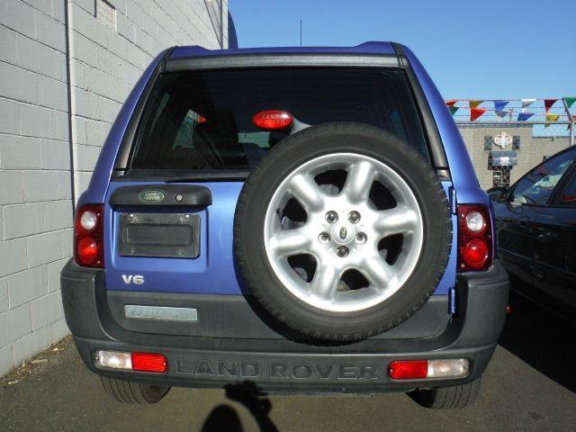 2003 Land Rover Freelander AWD SE 4dr SUV - Lakewood WA