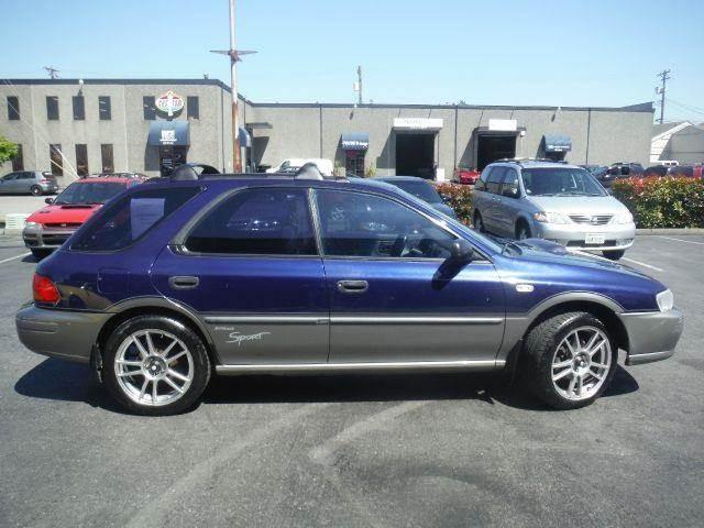 Used 1997 subaru impreza for sale for Quinn motors shakopee mn