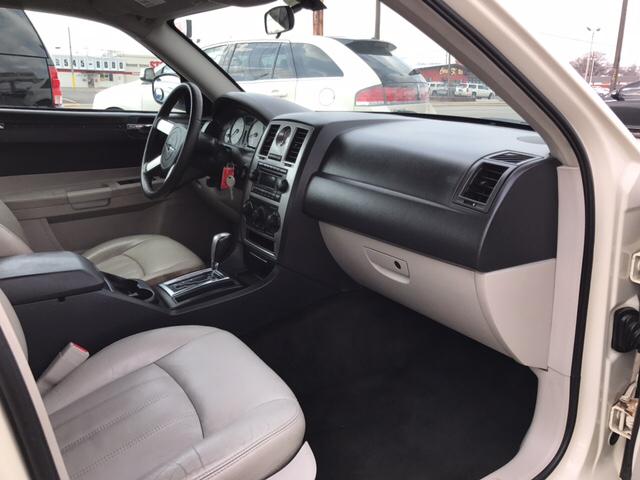 2007 Chrysler 300 Touring 4dr Sedan - Indianapolis IN