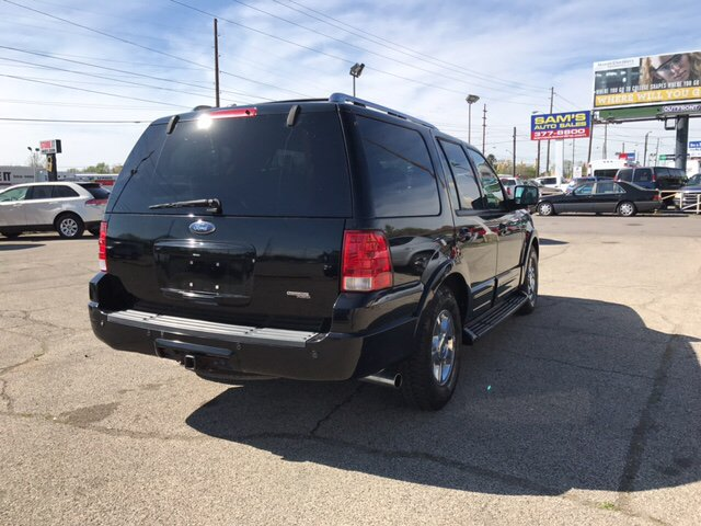 2006 Ford Expedition Limited 4dr SUV 4WD - Indianapolis IN