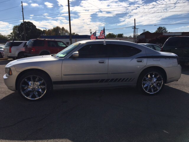 2010 dodge charger sxt 4dr sedan in indianapolis in premium auto finance. Black Bedroom Furniture Sets. Home Design Ideas