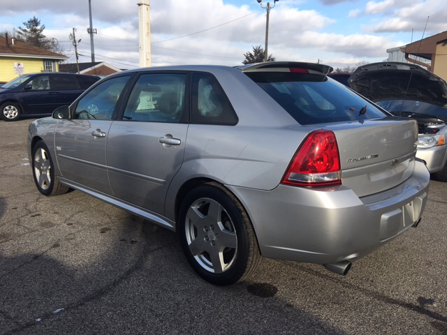 2006 Chevrolet Malibu Maxx SS 4dr Hatchback - Indianapolis IN