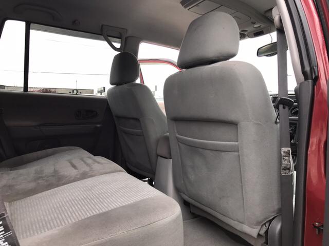 2003 Mitsubishi Montero Sport XLS 4WD 4dr SUV - Indianapolis IN