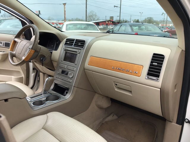 2007 Lincoln MKX Base AWD 4dr SUV - Indianapolis IN