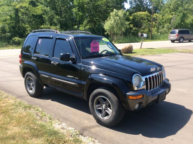 2004 jeep liberty columbia edition 4wd 4dr suv in washington township mi d b auto sales llc. Black Bedroom Furniture Sets. Home Design Ideas